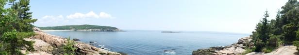 Sandy Beach Cove